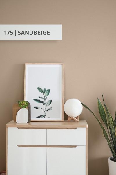 Volvox | Espressivo Lehmfarbe | Sand Beige 175
