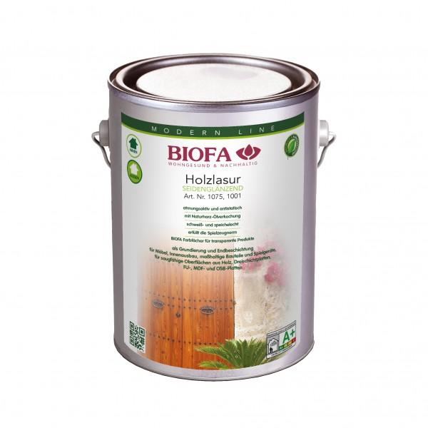 Biofa | Holzlasur farblos | lösemittelhaltig | 1075