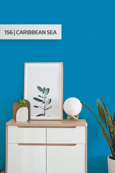 Volvox   Espressivo Lehmfarbe   Caribbean Sea 156