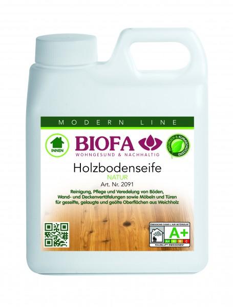 Biofa | Holzbodenseife | Natur | 2091