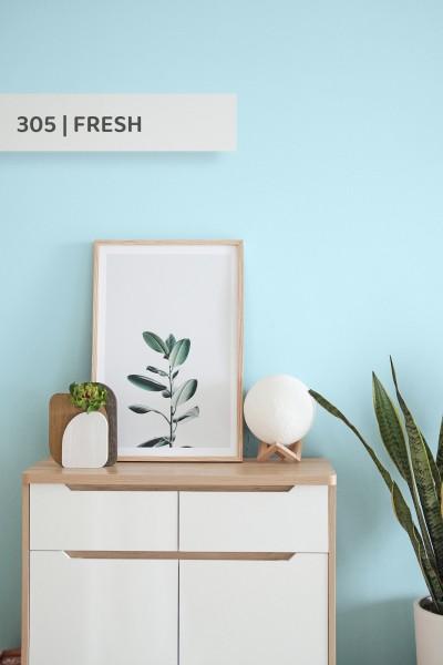 Volvox | Espressivo Lehmfarbe | Fresh 305