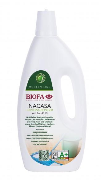 Biofa   NACASA Universalreiniger   4010