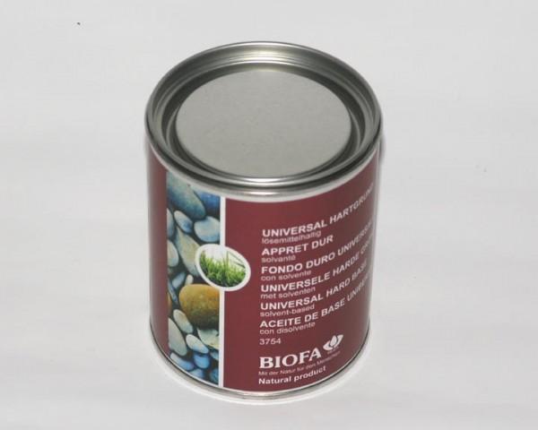 Biofa | Universal Hartgrund lösemittelhaltig | 3754