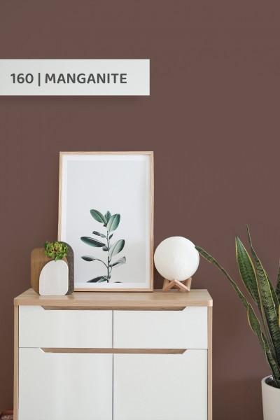 Volvox   Espressivo Lehmfarbe   Manganite 160