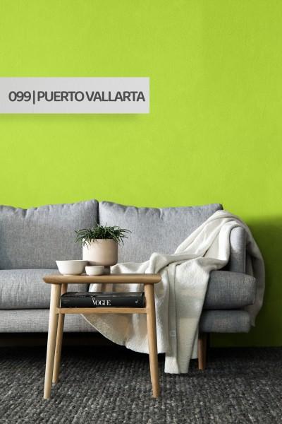 Volvox | Espressivo Lehmfarbe | Puerto Vallarta 099
