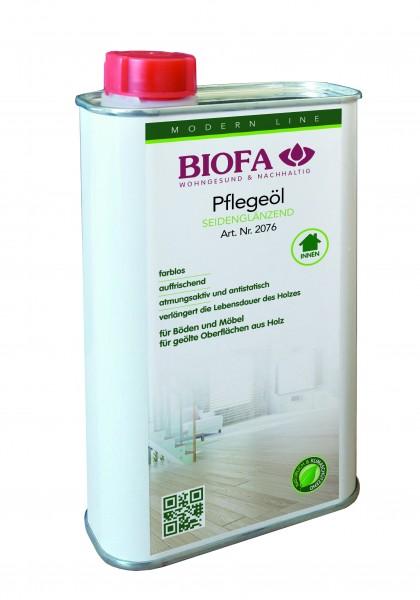 Biofa | Pflegeöl | farblos | 2076