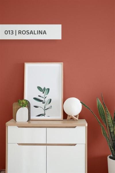 Volvox | Espressivo Lehmfarbe | Rosalina 013