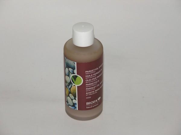 Biofa | Parkettöl spezial | lösemittelfrei | 2059