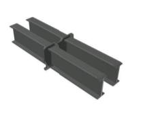 TwinBox Einsteckverbinder Kunststoff | nicht tragend | 10 Stück