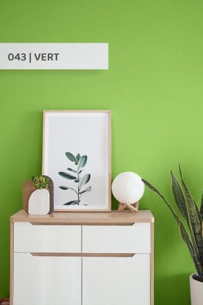 Volvox | Espressivo Lehmfarbe | Vert 043
