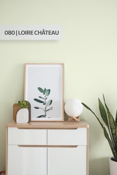 Volvox | Espressivo Lehmfarbe | Loire Chateau 080