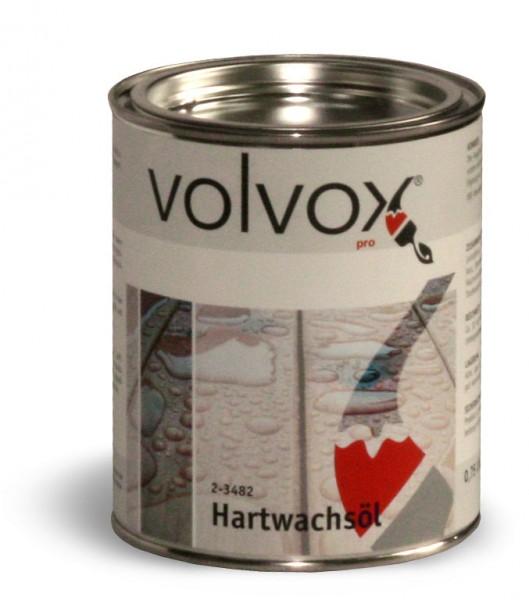 Volvox | pro Hartwachsöl
