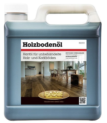 Faxe | Holzbodenöl