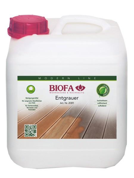 Biofa | Entgrauer | 2089