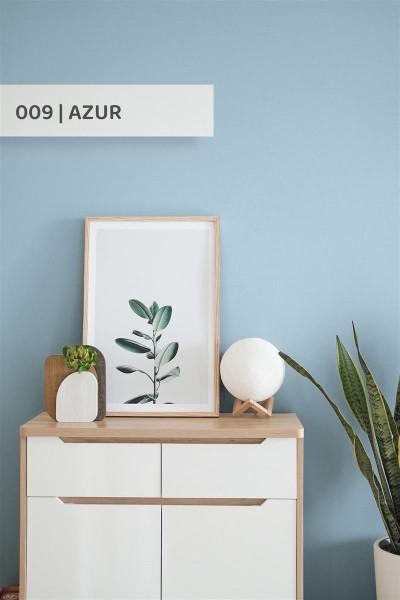 Volvox | Espressivo Lehmfarbe | Azur 009