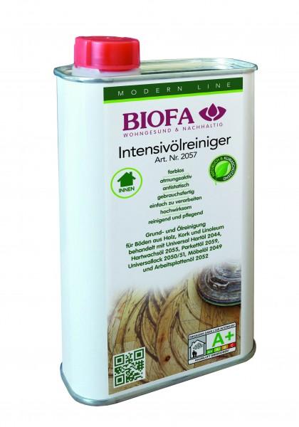 Biofa | Intensivölreiniger | 2057