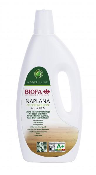 Biofa | NAPLANA Pflegeemulsion | 2085