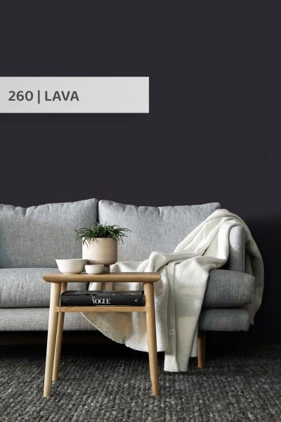 Volvox | Espressivo Lehmfarbe | Lava 260