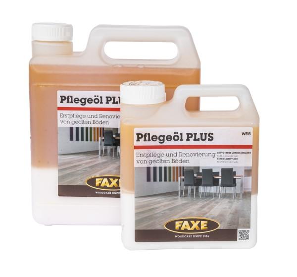 Faxe   Pflegeöl PLUS