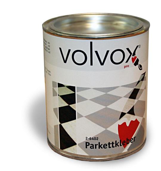 Volvox | pro Parkettkleber