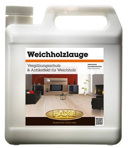 Faxe | Weichholzlauge Kreide