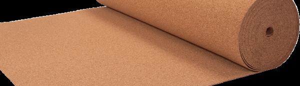 Cortica cork roll   Rollenkork 2 und 3 mm