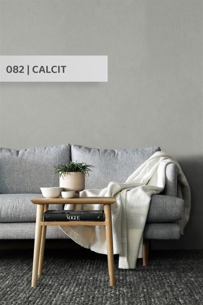 Volvox | Espressivo Lehmfarbe | Calcit 082