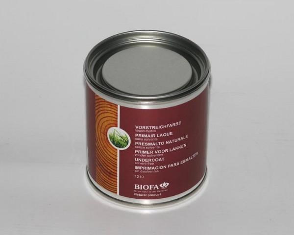 Biofa | Vorstreichfarbe | lösemittelfrei | 1210