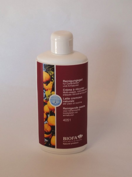 Biofa | Reinigungspaste | 4051