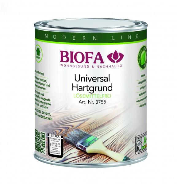 Biofa | Universal Hartgrund lösemittelfrei Nr. 3755
