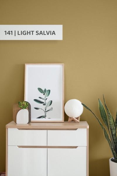 Volvox | Espressivo Lehmfarbe | Light Salvia 141