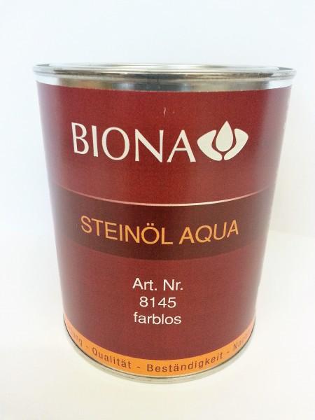 Biofa | BIONA | Steinöl Aqua | hell | 8145