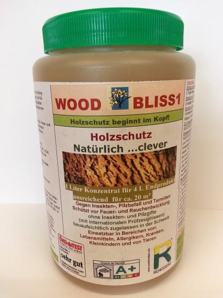 Wood-Bliss1 | Holzschutzmittel | Konzentrat