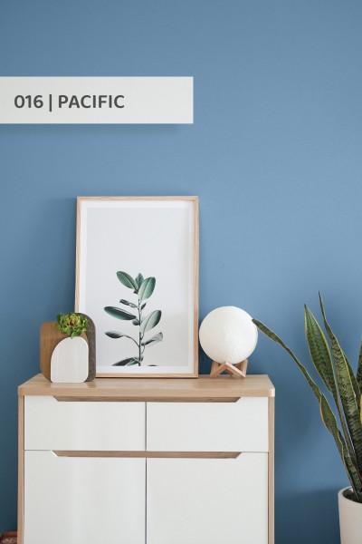 Volvox | Espressivo Lehmfarbe | Pacific 016